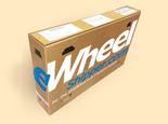 eWheel Shipper Box