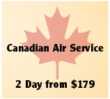 Canadian Air Service