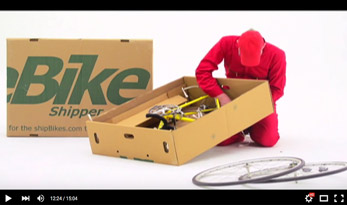 The Best Lowest Bicycle Shipping in America and Worldwide | ShipBikes