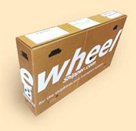 ewheel shipper
