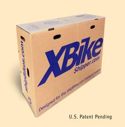 Xbike shipper